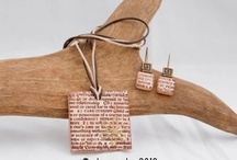 Collarets - Collares - Necklaces
