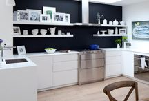 Beautiful range cookers / Stylish cooking appliances to design your kitchen scheme around