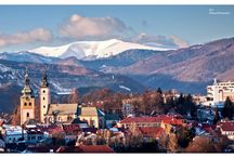 Slovakia / About beautiful and specific places in Slovakia, but also from the other point of view.