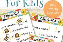 """Jesus Loves the Little Children"" / The gospel in a kid-friendly form."