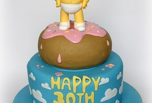 30th Simpsons Party