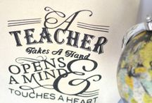 Gaver lærere