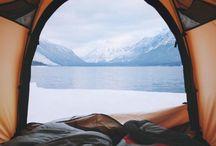 Nature - Camping