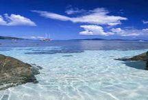 come with me to italian sea.... / un tuffo nel mare italiano..