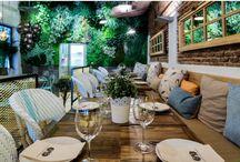 Restaurantes Madrid / Nuestros sitios favoritos en Madrid