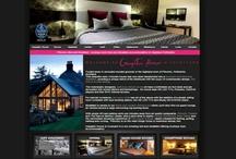 Craigatin House - Website