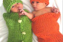knit wear for babies