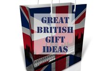 Gift Ideas / Great presents and gifts for all members of the family for birthdays, Christmas and occasions.