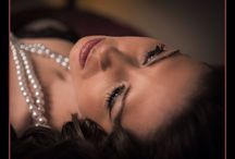 Intimate Portraits by Gardner Photography / Boudoir