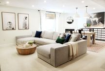 New House: Basement