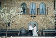 Vintage Designs in Tuscany