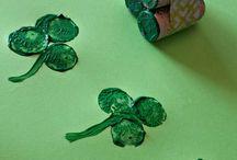 St Patricks