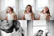 inspiration enfant / inspiration pour séance portrait enfant