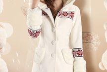 Cute n' funny hoodies, blouses or jumpers~