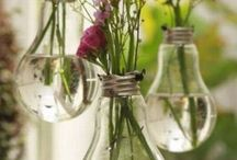 Unique Ideas / Uniques ideas for your home and garden.