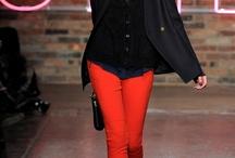 getting dressed / by Steffi Meyer