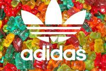 Adidas tmblr