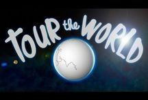 Short Geography Videos / Short videos for classroom teachers to share with students to inspire curiosity about the world.  Showing a short video is a great way to get students excited about geography and the new countries they will be learning each month.  www.passportclubonline.com