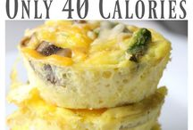 Low calories recipes