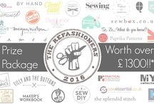 The Refashioners 2016 - Community Challenge / This is where you can share your entry into The Refashioners 2016 Community Challenge to be in with a chance of winning that amazing prize!! Contact me at portia@makery.co.uk with your email address or request an invite here and I will add you! Deadline for entries is 30th September 2016 Midnight GMT. Good luck! Can't wait to see what you come up with!!!