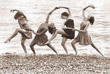 immagini danza