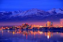 I heart Anchorage / All things Anchorage