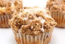 Muffins / by Nancy Boru