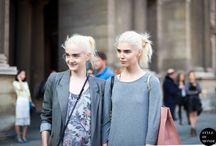 fashion a los cuatro vientos
