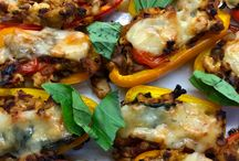 Easy Healthy Nourishing Food