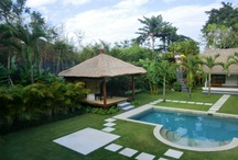Villa for Sale in Nelayan Beach - Canggu