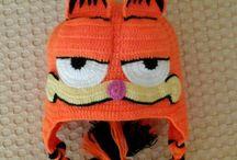 Crochet Hats / Crochet hats