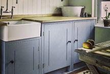 Kitchen / by Damien Dawson