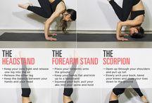 Crazy yoga