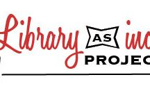 Blogs We Love / by Marywood University Library