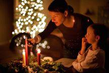 Catholic Family Traditions