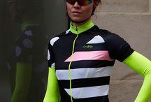 Cycling swag