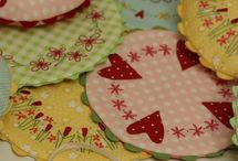 Sewing and Crafts for the Home