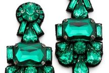 Jewels / by Hannah Alyse Benjamin