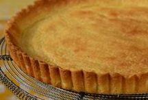 shortcrust pastry cases