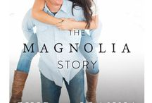 Shiplappers: The Magnolia Street Team / Absolutely thrilled to be part of ‪ The Magnolia Story‬ and ‪Shiplappers‬ Street Team. In a world full of bad news and sad stories, I'm 100% committed to championing the cause of those who shine LIGHT into a dark world. ‪#‎TheMagnoliaMom‬ and I share passions for ‪#‎marriageandfamily‬ and all things home.Watching ‪#‎FixerUpper‬ on ‪#‎HGTV‬ makes me smile and giggle and feel good, which is a big part of my intention for 2016: laugh more.