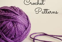 website with free crochet patterns