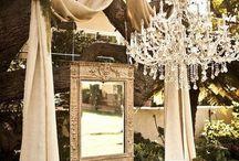 Vintage Glamour Wedding Ideas