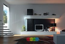 Luxury Living Room Decor Of An Art Collector By Gisele Taranto