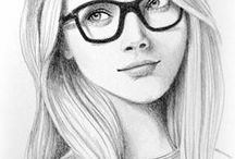 drewing