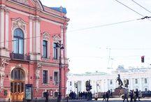 Saint Petersburg ✅
