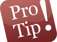 JNB Pro Tips / Tips from Calligraphy Pros, as posted on the JNB Blog.
