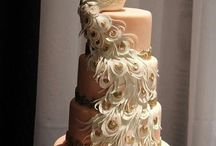 WOW Cakes / by Phyllis Wiggins