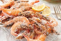 Spring Seafood Favorites / by Louisiana Cookin' - Recipes, New Orleans Cuisine