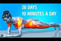 Cwiczenia belly