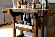 Lofthome keuken / by Jelco de Jong